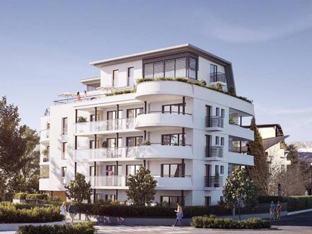 Appartements Neufs Annecy